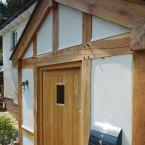 Sixpenny - Porch