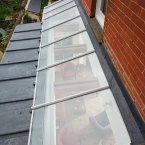Marlborough - Roof-Glazing 2