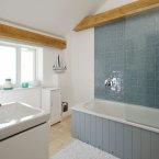 Sixpenny - Bathroom