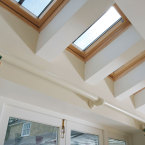 Marnhull - Kitchen-Skylights