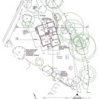 Somborne Site Plan