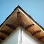 Dibden - Roof Corner