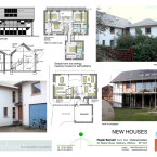 Dibden - New-House