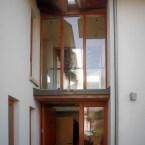Dibden - Entrance