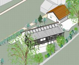 New Forest - New Passivhaus