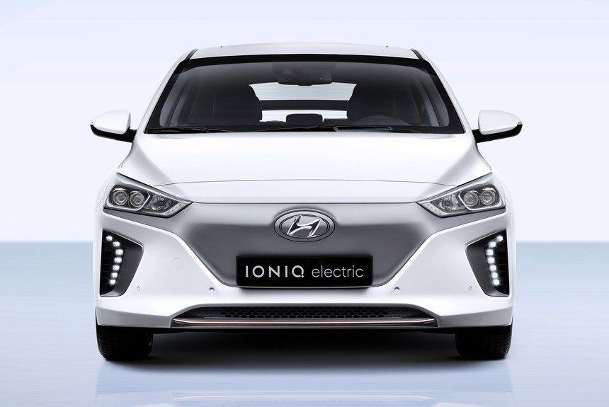 Hyundai is working on solid-state batteries for electric cars • Top ...