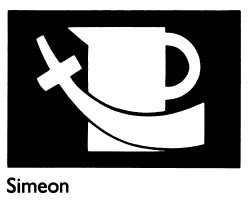 Simeon tribal symbol