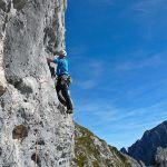 Klettern - www.bergschule-vips.com