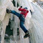 Individualtouren Eisklettern - www.bergschule-vips.com