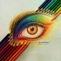 کانال تلگرام گالری نقاشی