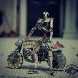 کانال تلگرام موتورسیکلت