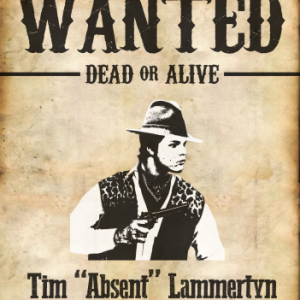 Wanted Posters image 7