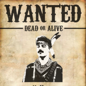 Wanted Posters image 6