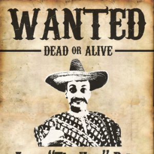 Wanted Posters image 9