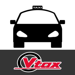 Laadschermen en autostickers - V-tax Gent image 1