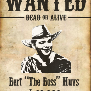 Wanted Posters image 1