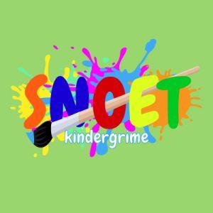 Logo kindergrime Snoet image 1