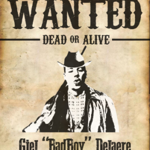 Wanted Posters image 3