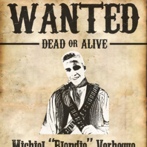 Wanted Posters image 8