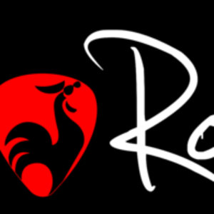 Red Rooster Band Logo image 1