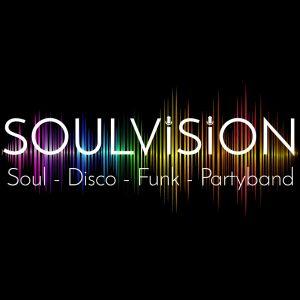 Logo Soulvision image 1