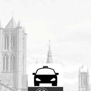Laadschermen en autostickers - V-tax Gent image 4