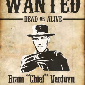 Wanted Posters image 5