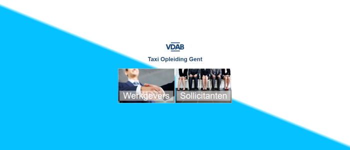 Taxi-opleiding Gent image 1