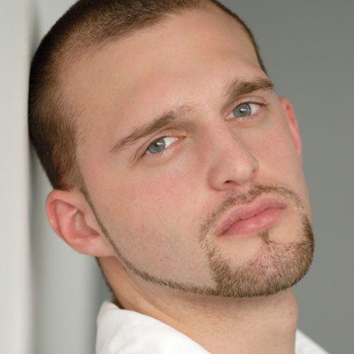 jaw line beard