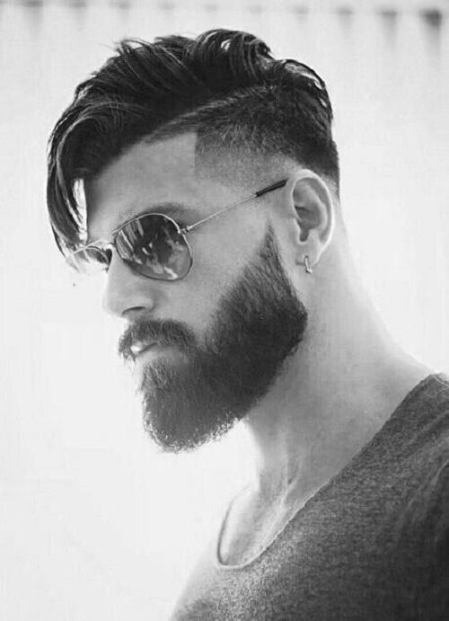 full-beard-beard-styles