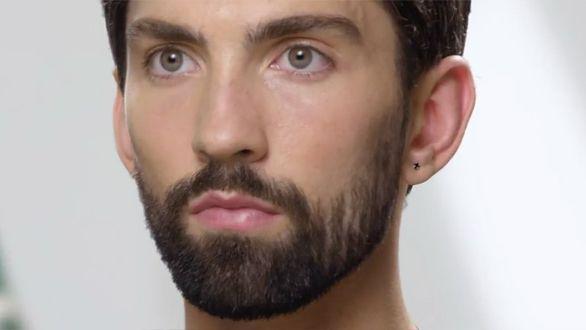 clean-beard