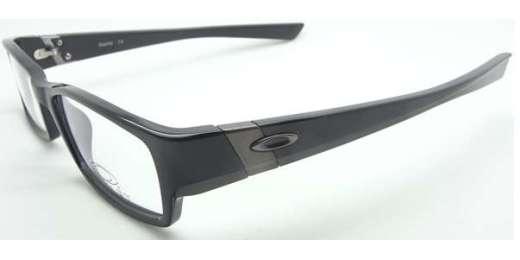 Oakley Gasket Eyeglasses Review