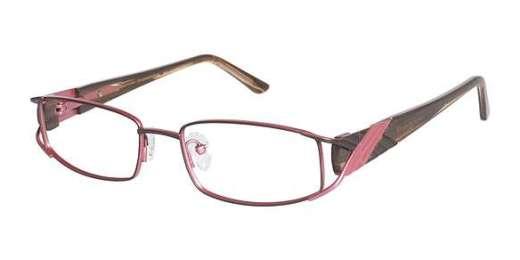 Elizabeth Arden ( Petite) EA 1093 Prescription Eyeglasses ...
