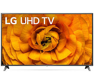 """86"""" LG 4K Smart TV 86UM8070"""