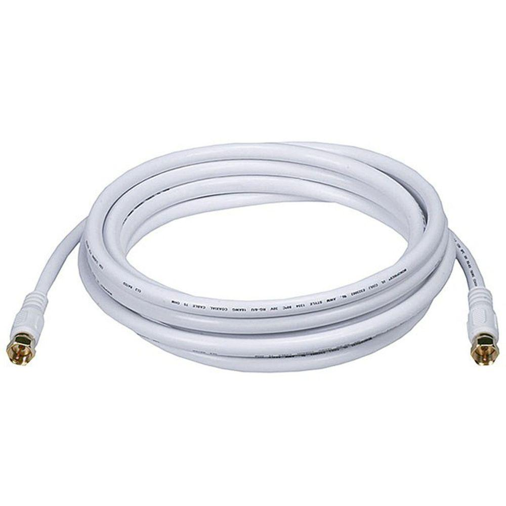 Coaxial Cable 12'