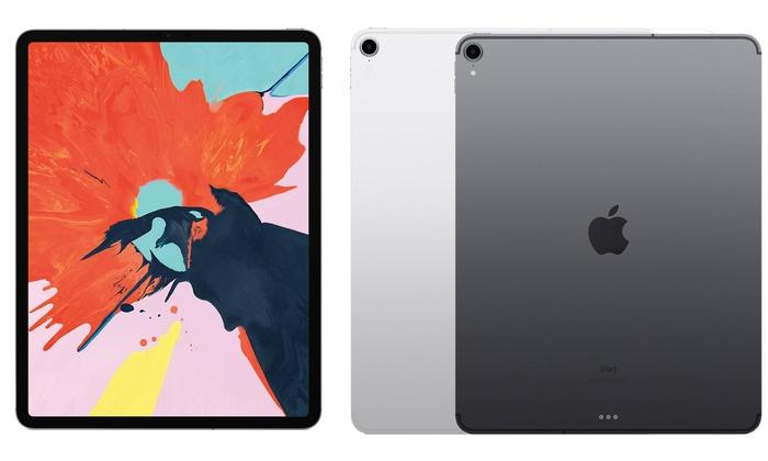 """12.9"""" iPad Pro 256 GB Wifi"""