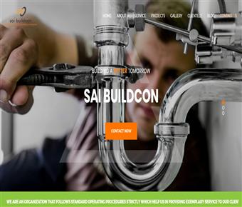 Saibuildcon Pune