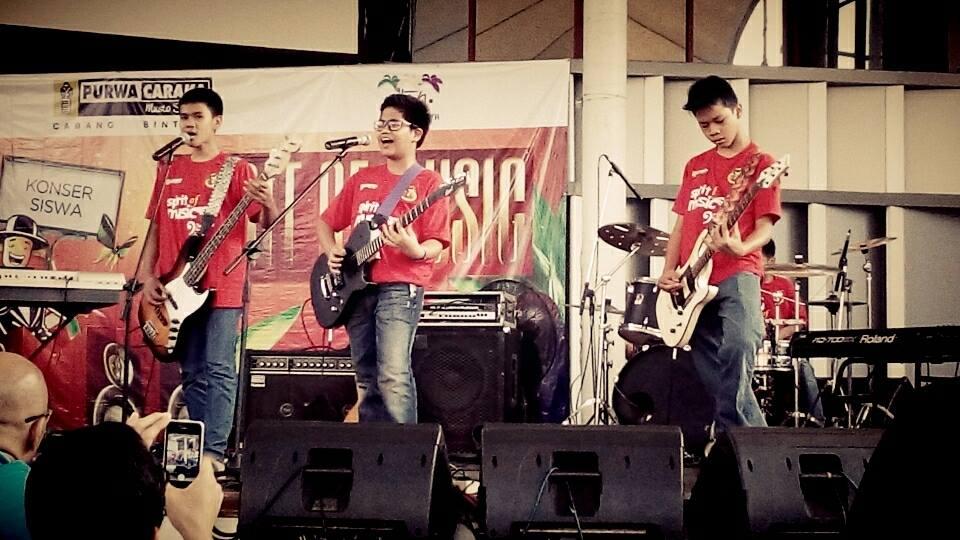 Rocket Band