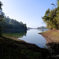 Cycling to Barvi Dam and Lake - Bird Watching Paradise