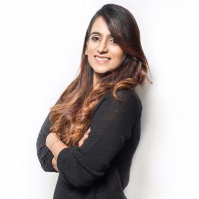 Vanhishikha Bhargava on SaasFlow.co