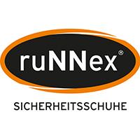 RuNNex – Sicherheitsschuhe