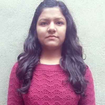 Rashmina Shrestha