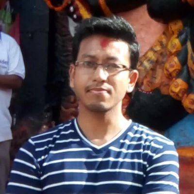 Prasiddha Joshi