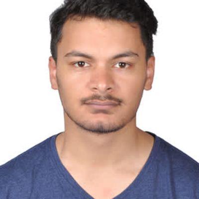 Shashwot Risal