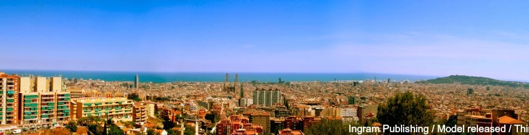 Where to Rent a Flat in Barcelona