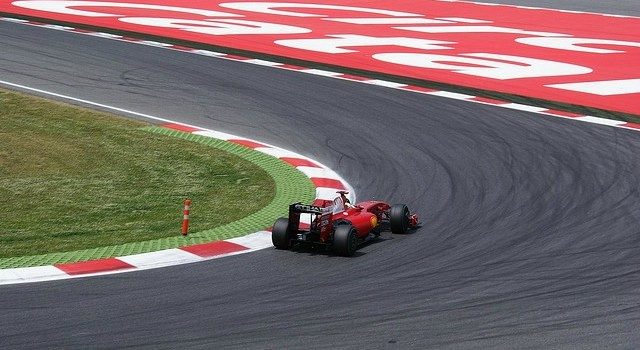 The F1 Spanish Grand Prix Will be Here Soon