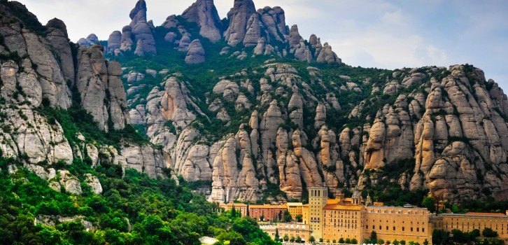 Go for a Hike on a Day Trip to Montserrat