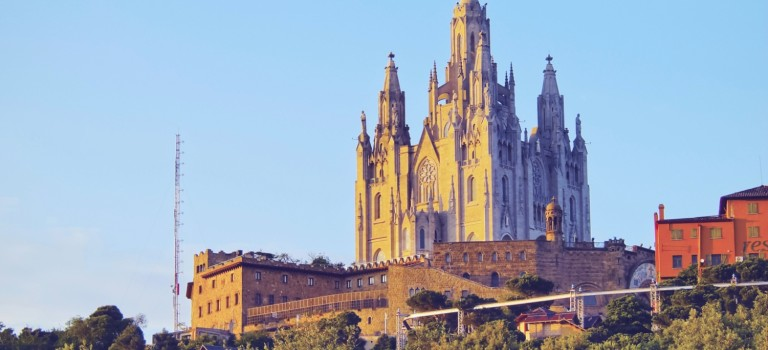 Explore the Cathedrals in Barcelona
