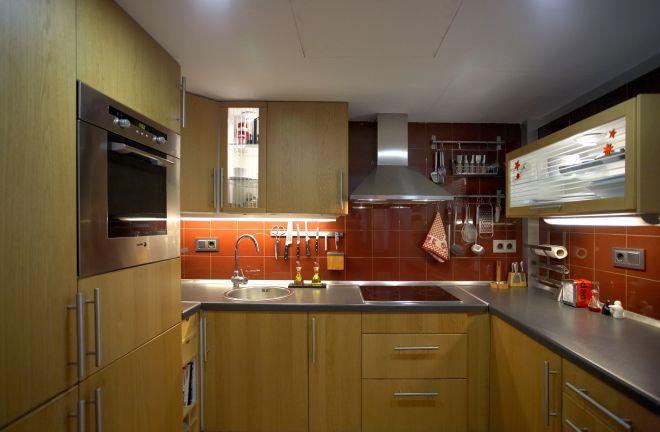 dandelion hidden kitchen