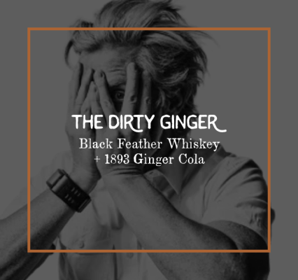 The Dirty Ginger